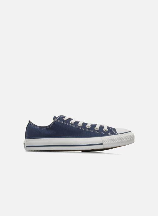 Sneakers Converse Chuck Taylor All Star Ox W Azzurro immagine posteriore