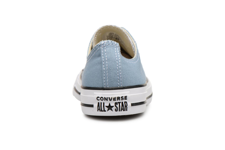 Denim Chuck All Converse Ox Star Taylor W Washed 10ZxCq