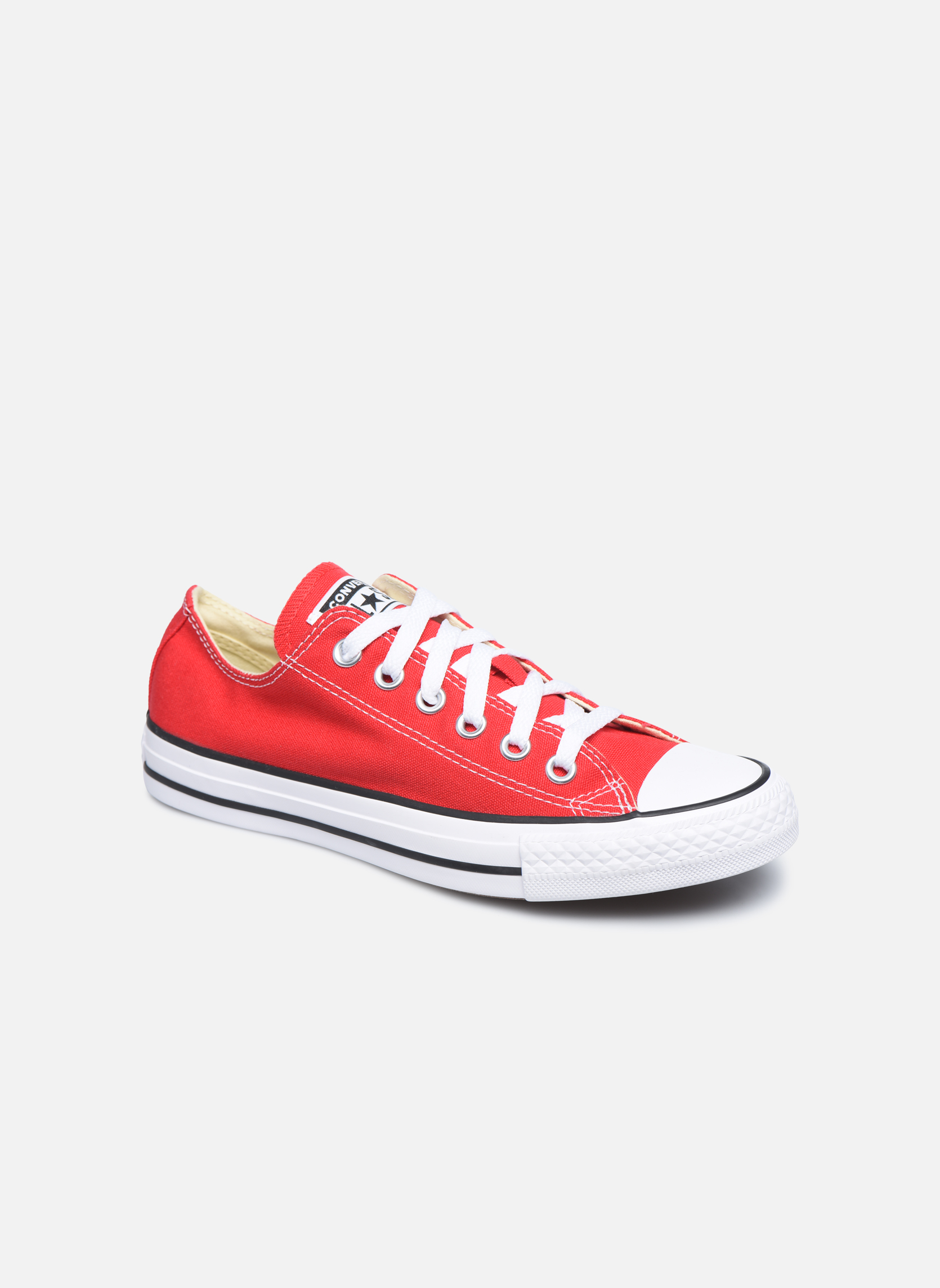 Sneakers Kvinder Chuck Taylor All Star Ox W