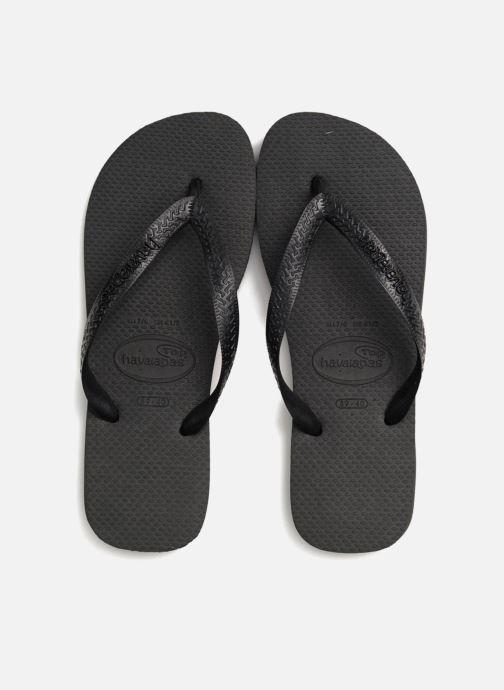 Slippers Havaianas Top Femme Zwart 3/4'
