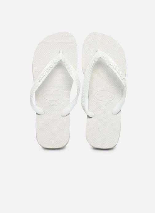 Flip flops & klipklapper Havaianas Top Femme Hvid detaljeret billede af skoene