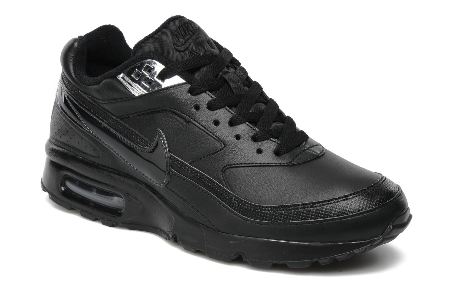 competitive price 4ccf3 94a07 ... italy nike air classic bw black chrome ab070 9d7c8