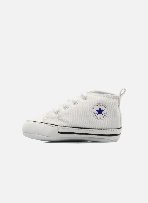 Trainers Converse First Star B White front view