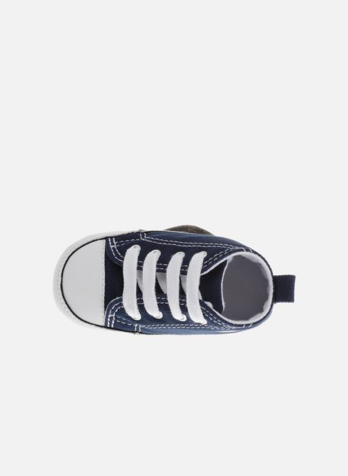 Sneakers Converse First Star Cvs Blauw links