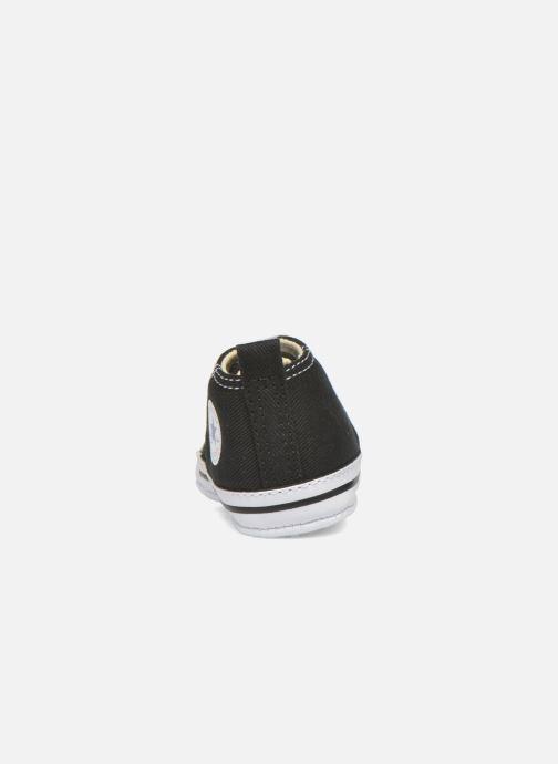 Sneaker Converse First Star Cvs schwarz ansicht von rechts