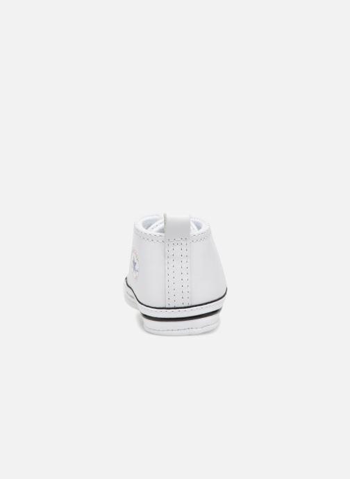 Sneaker Converse First Star Cvs weiß ansicht von rechts