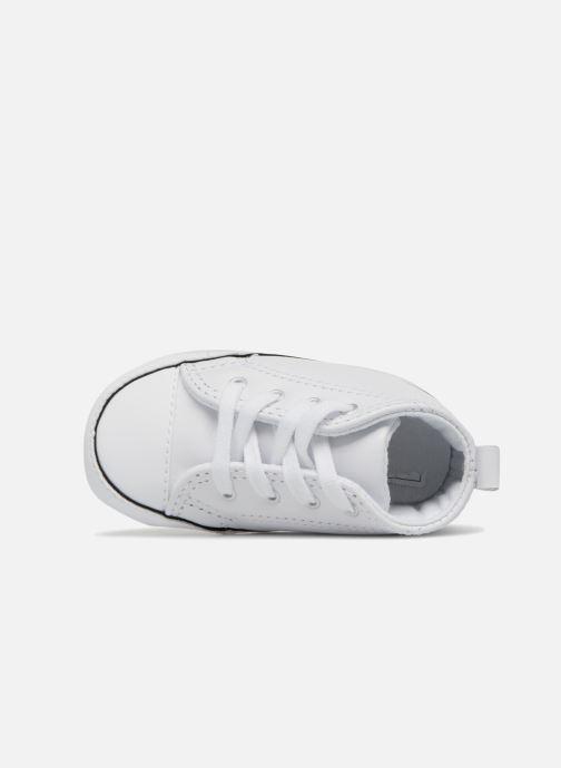 Sneaker Converse First Star Cvs weiß ansicht von links
