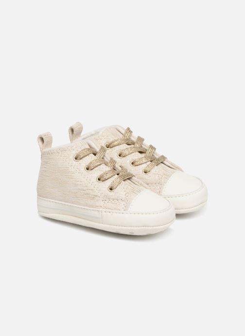 Sneaker Converse First Star Cvs gold/bronze detaillierte ansicht/modell