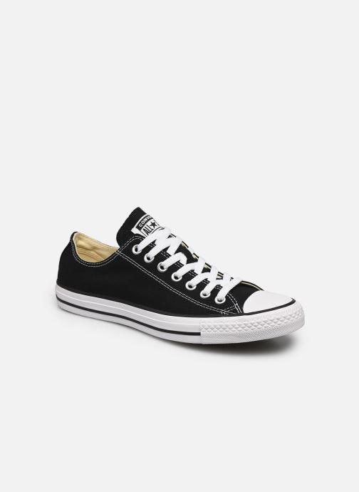 Sneakers Converse Chuck Taylor All Star Ox M Zwart detail