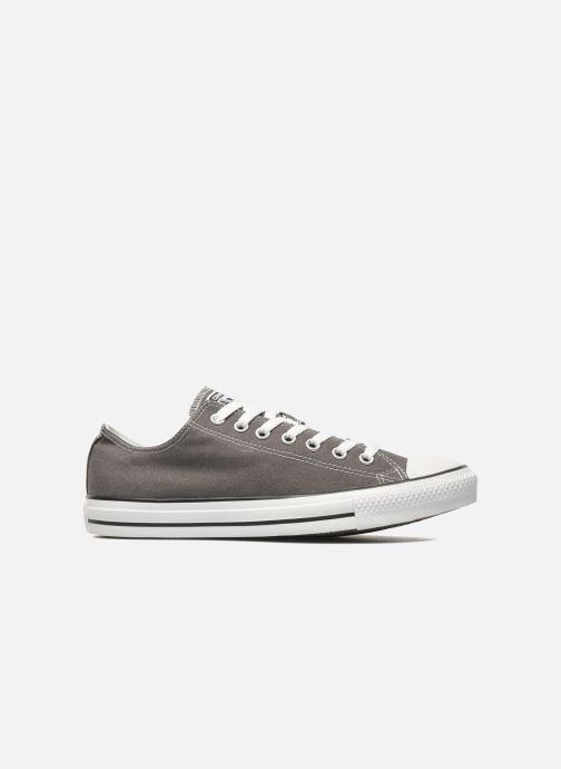 Sneakers Converse Chuck Taylor All Star Ox M Grigio immagine posteriore