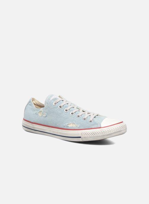 Converse Chuck Taylor All Star Ox M (Beige) - scarpe da ginnastica chez | Diversified Nella Confezione  | Sig/Sig Ra Scarpa