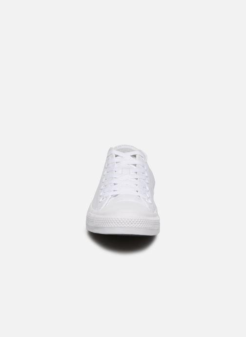 Sneakers Converse Chuck Taylor All Star Ox M Hvid se skoene på