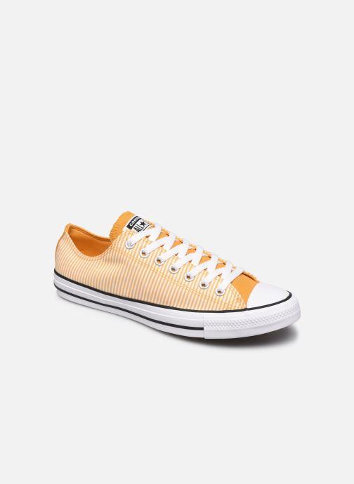 Sneakers Converse Chuck Taylor All Star Ox M Giallo vedi dettaglio/paio