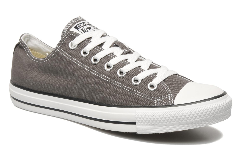Chez grijs Ox Chuck All M Sneakers Converse Taylor Sarenza Star WY8qgxpU