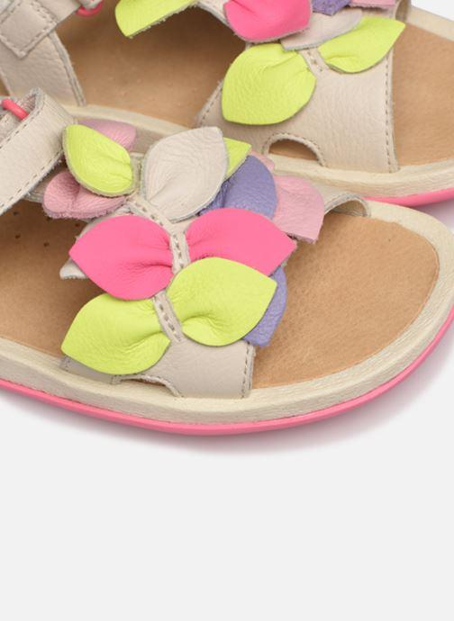 Sandali e scarpe aperte Camper Twins Kids Multicolore immagine 3/4