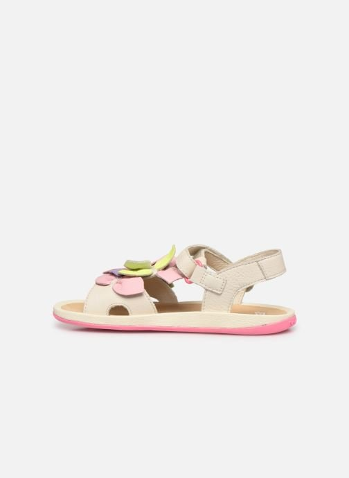 Sandalen Camper Twins Kids Multicolor voorkant