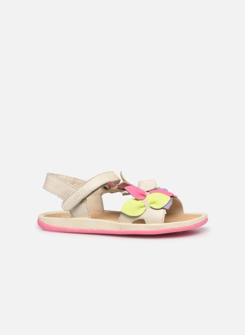 Sandali e scarpe aperte Camper Twins Kids Multicolore immagine posteriore