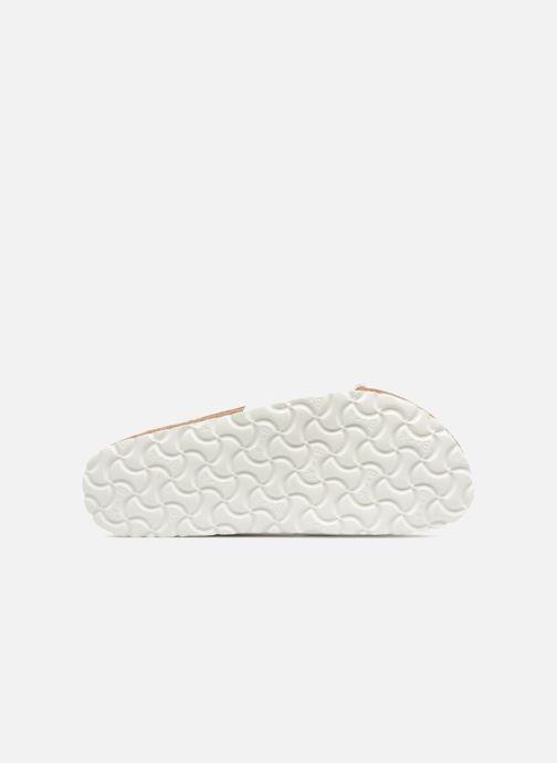 Wedges Birkenstock Madrid Flor W Wit boven