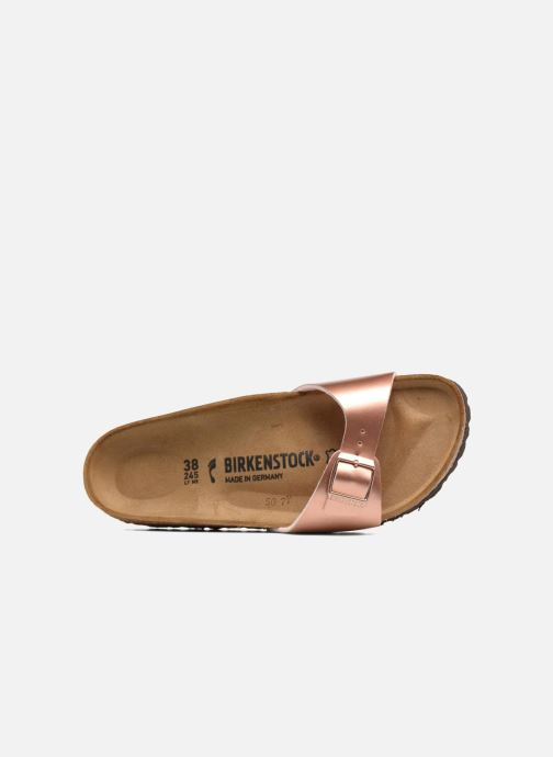 Wedges Birkenstock Madrid Flor W Roze links