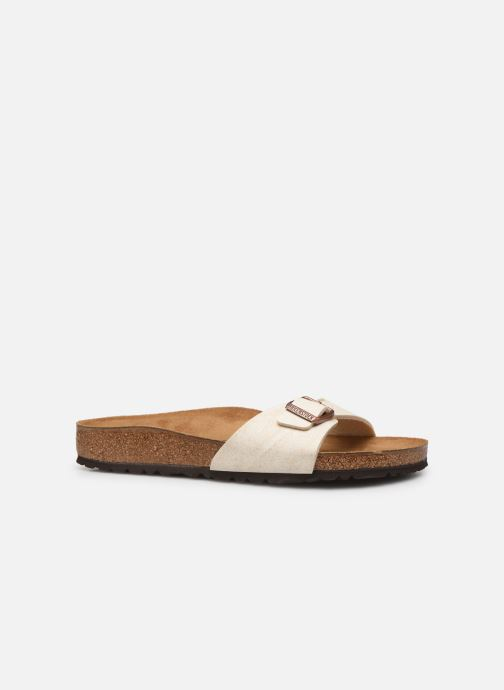 Mules & clogs Birkenstock Madrid Flor W Beige back view