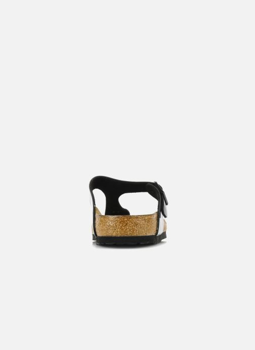 Mules & clogs Birkenstock Gizeh Flor W Black view from the right