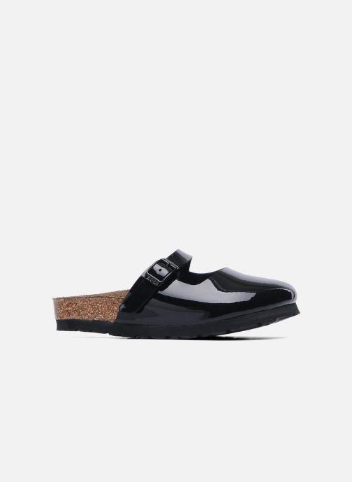 Sandali e scarpe aperte Birkenstock Maria Flor E Nero immagine posteriore