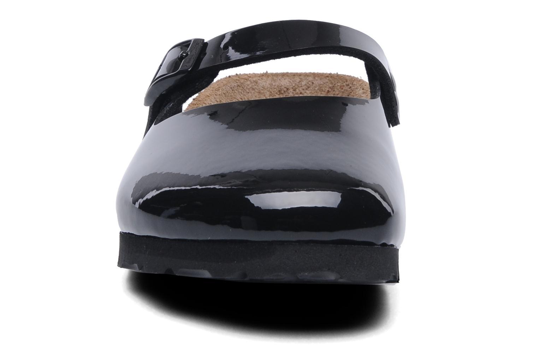 Sandaler Birkenstock Maria Flor E Svart bild av skorna på