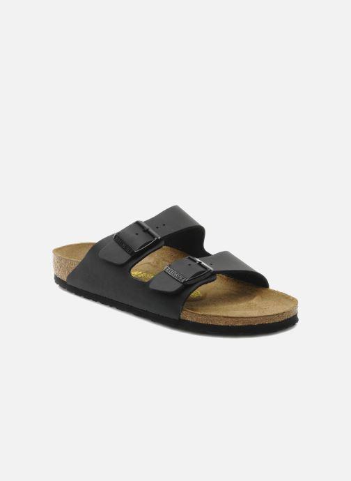 Sandali e scarpe aperte Birkenstock Arizona Flor M Nero vedi dettaglio paio 3f322f6e4e0