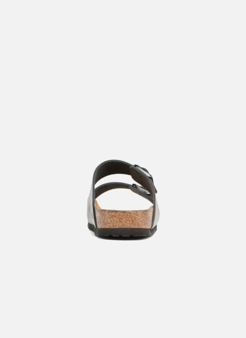 Sandals Birkenstock Arizona Cuir M Black view from the right