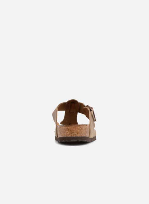 Flip flops & klipklapper Birkenstock Medina Cuir M Brun Se fra højre
