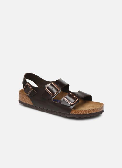 Sandali e scarpe aperte Uomo Milano Cuir M