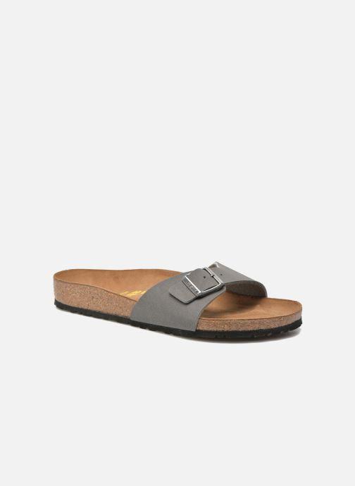 Sandali e scarpe aperte Birkenstock Madrid Flor M Grigio vedi dettaglio/paio