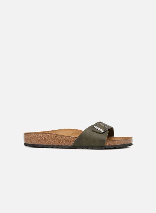 Sandali e scarpe aperte Birkenstock Madrid Flor M Verde immagine posteriore