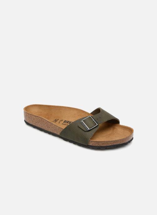 Sandali e scarpe aperte Birkenstock Madrid Flor M Verde vedi dettaglio/paio