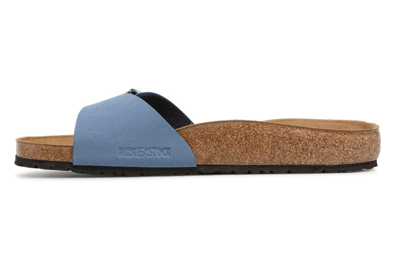 Birkenstock Madrid Flor es M (blau) -Gutes Preis-Leistungs-Verhältnis, es Flor lohnt sich,Boutique-6074 8de901