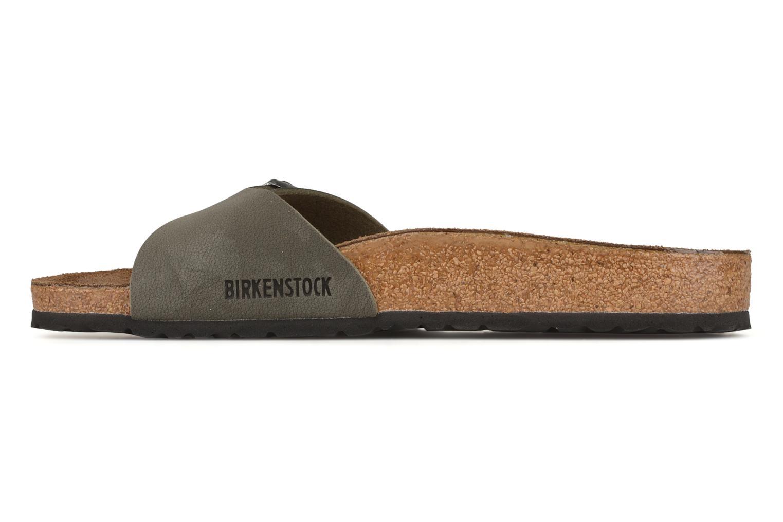 Birkenstock -Gutes Madrid Flor M (grau) -Gutes Birkenstock Preis-Leistungs-Verhältnis, es lohnt sich,Boutique-6077 ab1dea