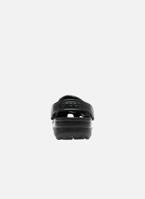 Clogs & Pantoletten Crocs Cayman F schwarz ansicht von rechts