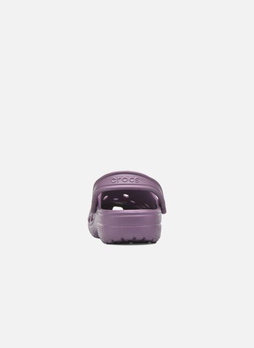 274519 Cayman F Pantoletten amp; lila Crocs Clogs 5YdnZ6q6A
