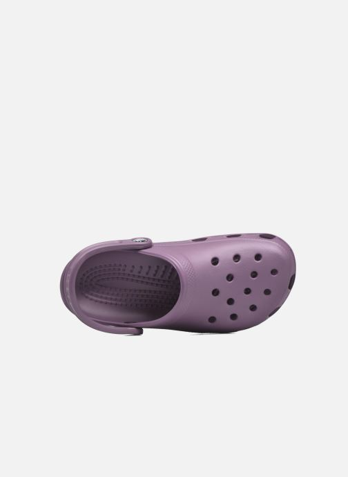 Wedges Crocs Cayman F Paars boven
