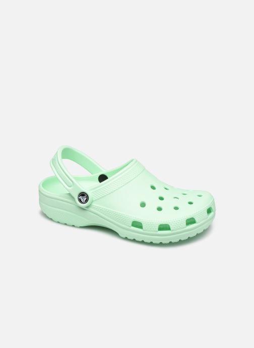 Zoccoli Crocs Cayman F Verde vedi dettaglio/paio