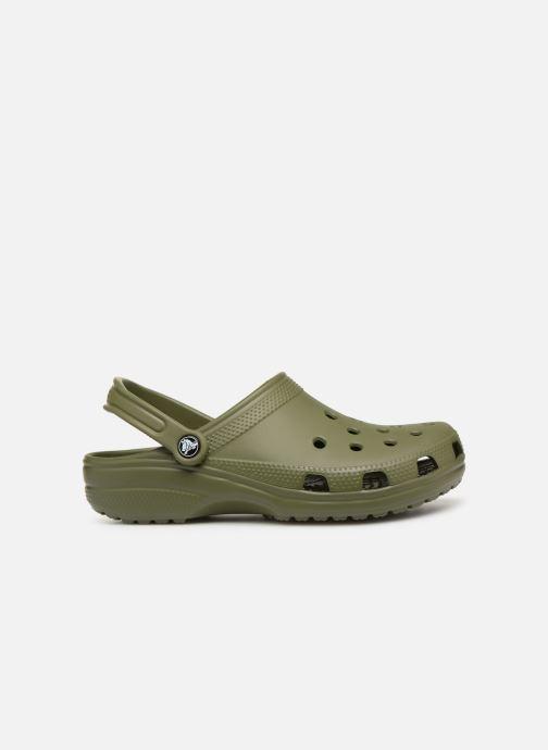 Sandali e scarpe aperte Crocs Cayman H Verde immagine posteriore