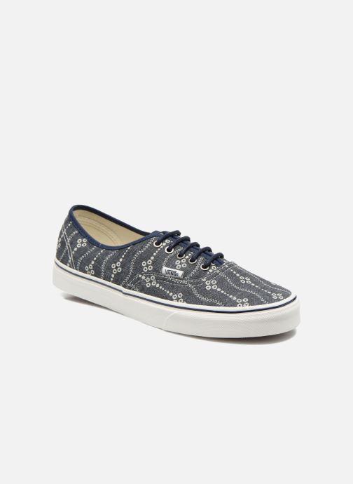 Vans Authentic (Marronee) - scarpe da ginnastica ginnastica ginnastica chez | Qualità Affidabile  | Gentiluomo/Signora Scarpa  c73c48