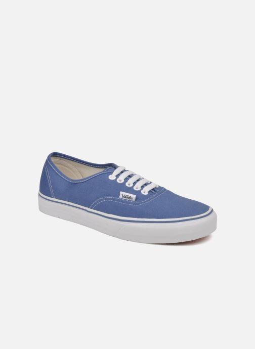 3d88bd0859 Vans Authentic (Bleu) - Baskets chez Sarenza (29093)