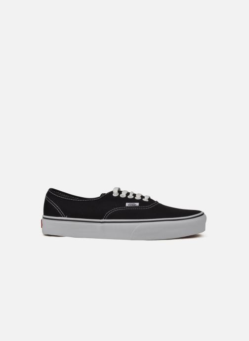Sneakers Vans Authentic Nero immagine posteriore