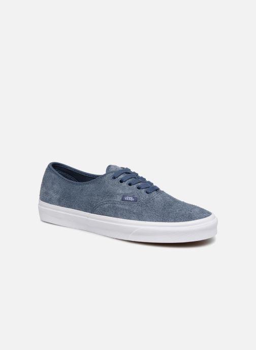 1683a2b7ce557a Vans Authentic (Blauw) - Sneakers chez Sarenza (344570)