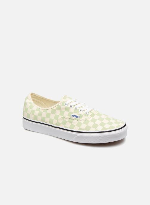 1b814c40b8b Vans Authentic (Groen) - Sneakers chez Sarenza (346441)