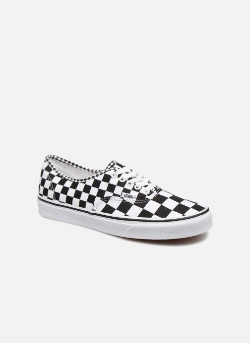 5801832733917f Vans Authentic (Zwart) - Sneakers chez Sarenza (346442)