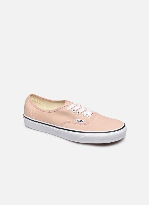 Sneaker Vans Authentic beige detaillierte ansicht/modell