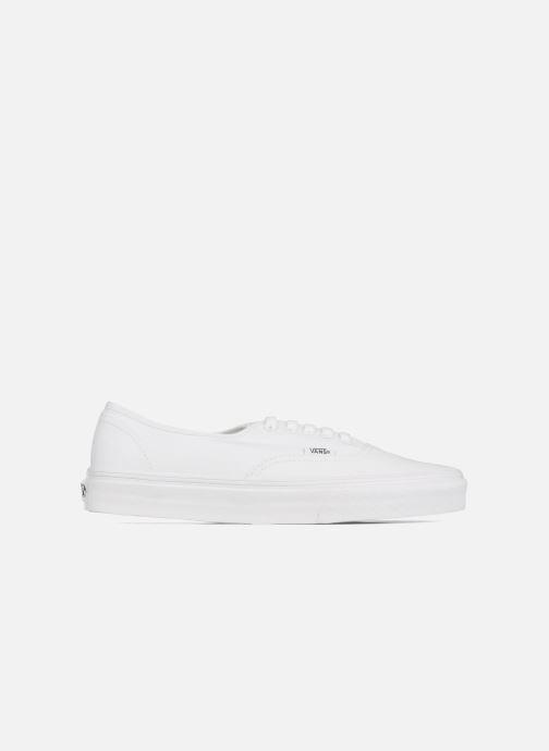Vans Authentic (blanc) - Baskets Chez