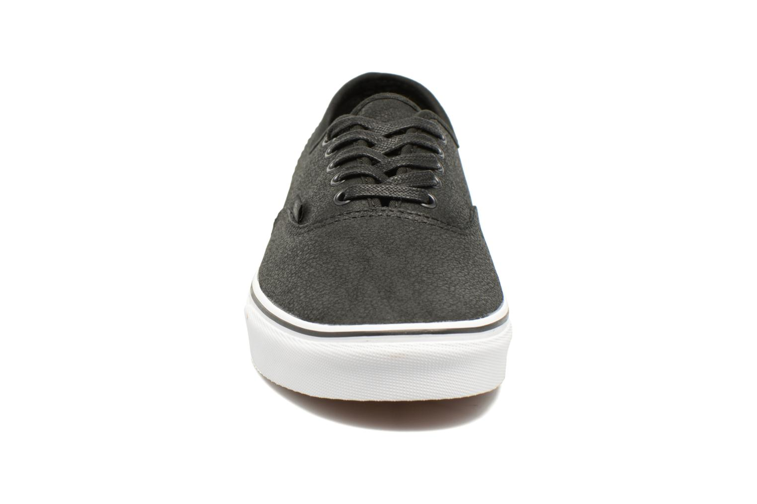 Sneakers Vans Authentic Zwart model